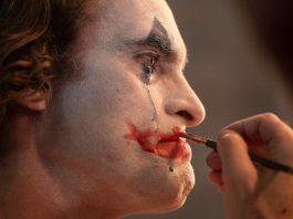 Coringa de Joaquin Phoenix