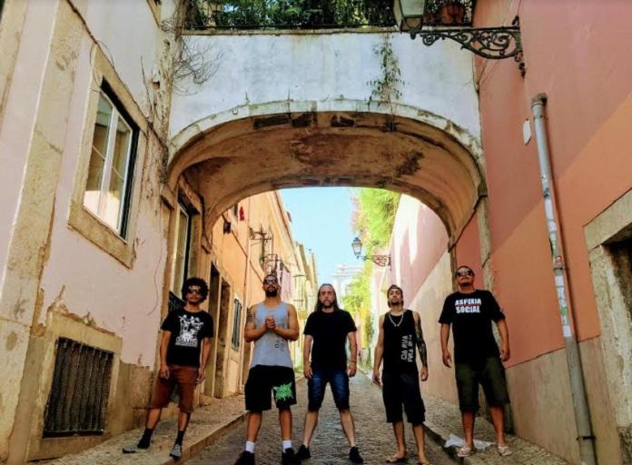 Asfixia Social Lisboa PT
