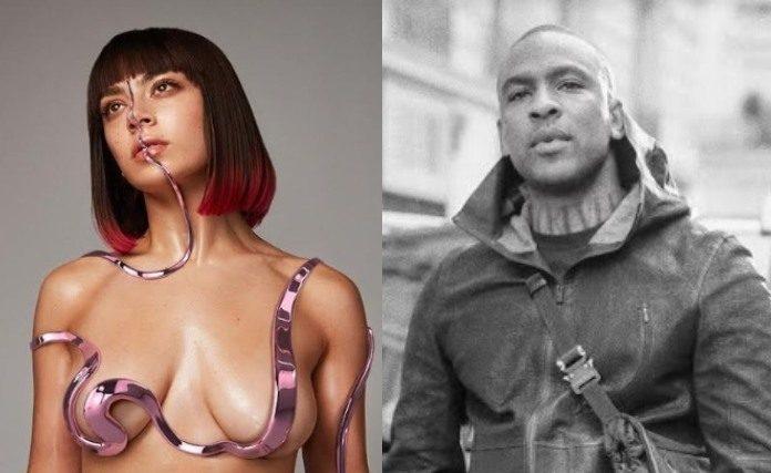 Charli XCX e Skepta Pitchfork Paris 2019