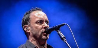 Dave Matthews Band (Itaipava de Som a Sol)-12