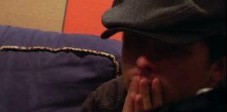 Green Day Billie Joe Armstrong Chorando
