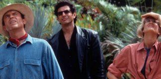 Jeff Goldblum, Sam Neill e Laura Dern estarão em Jurassic World 3