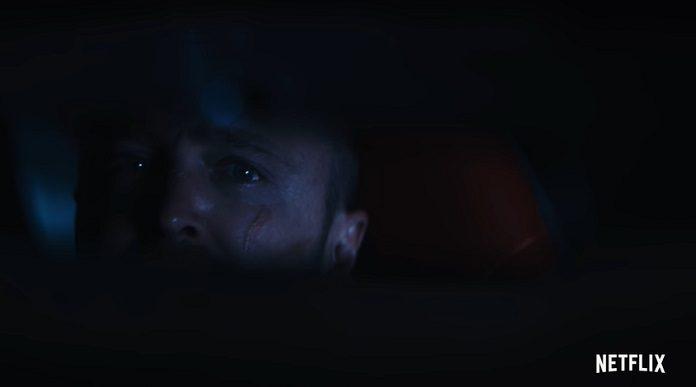 Jesse Pinkman Breaking Bad Teaser El Camino