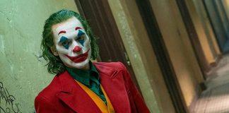 Joaquin Phoenix como Coringa (Joker) Warner Bros.
