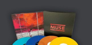 Muse Showbiz Box