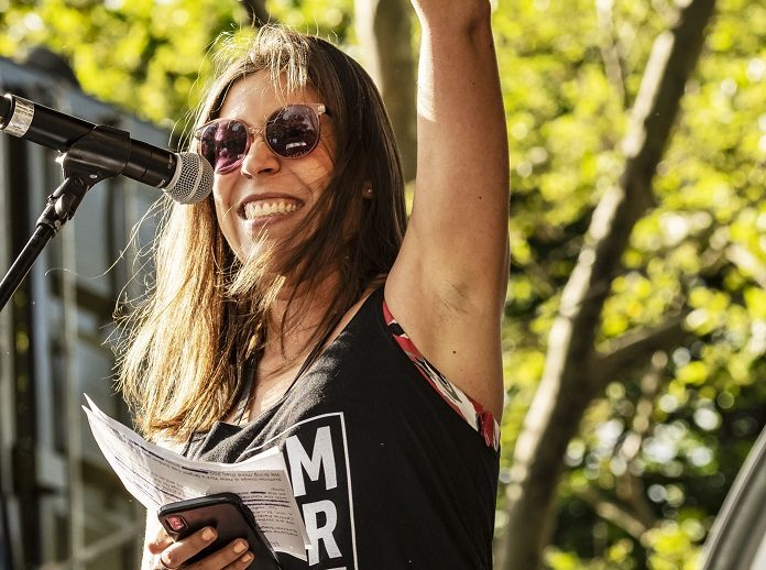 Paula Abreu SummerStage