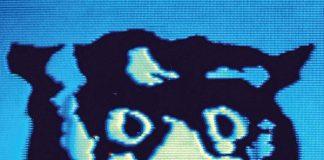 R.E.M. - Monster - capa da edição de 25 anos