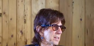 Ric Ocasek The Cars 1