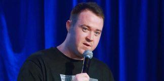 Shane Gillis Saturday Night Live SNL