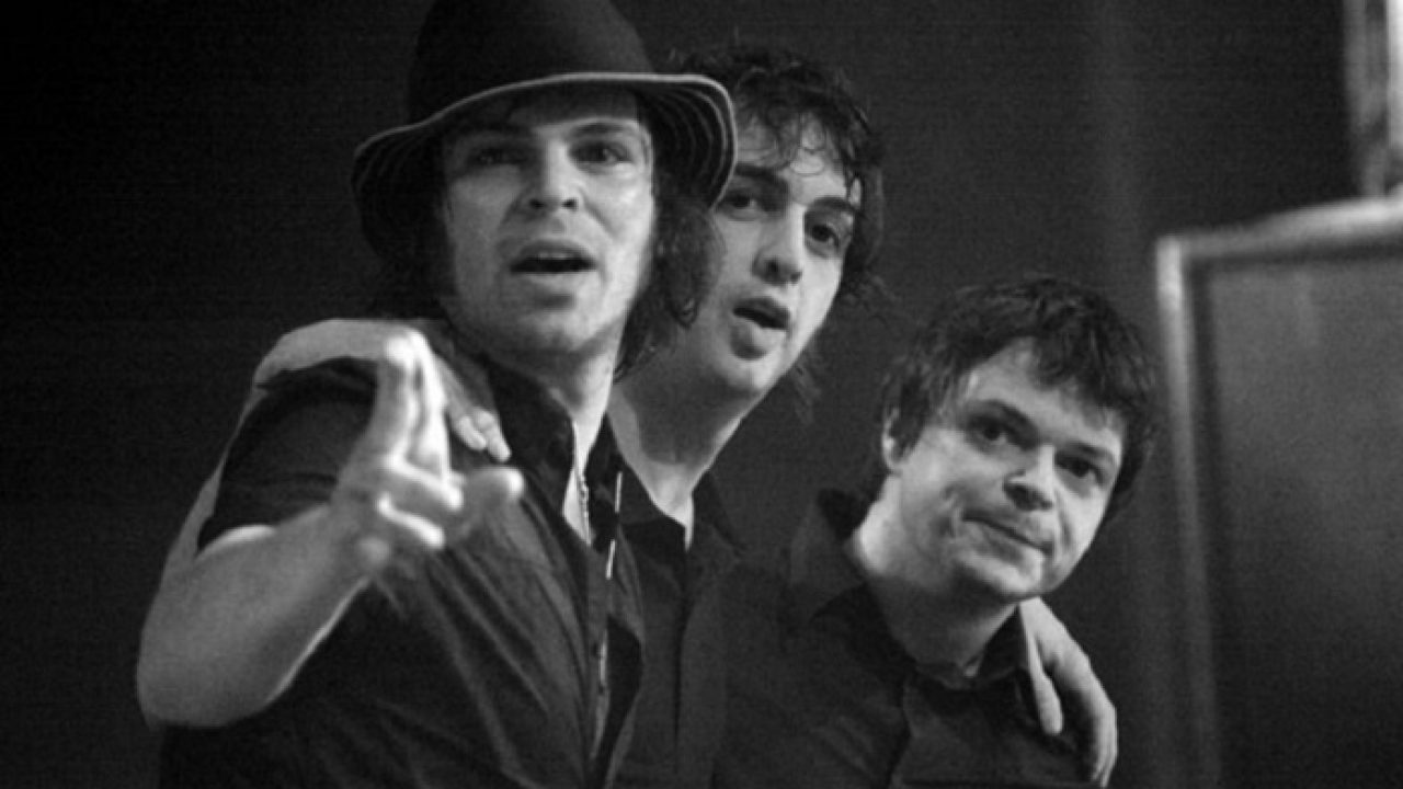 Supergrass estaria se reunindo para celebrar 25 anos do