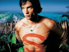 Tom Welling Smallville