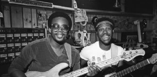Bernard Edwards e Nile Rodgers