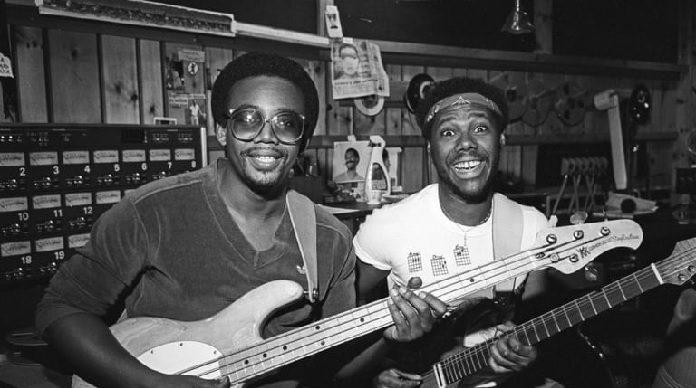 Bernard Edwards e Nile Rodgers