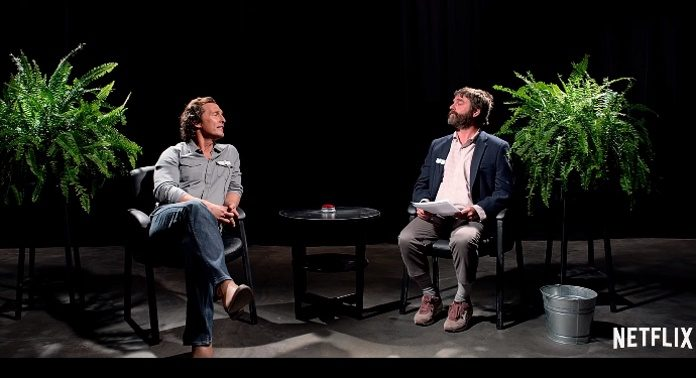 Trailer de Between Two Ferns