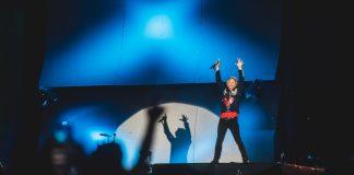 Bon Jovi no Rock In Rio 2019