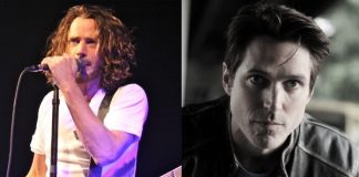 Chris Cornell e Lauchlin MacDonald