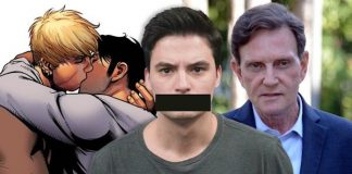 Felipe Neto faz vídeo contra censura