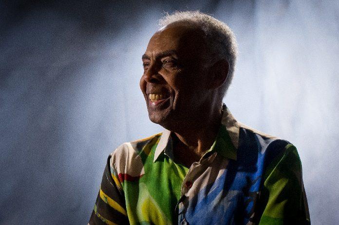 Gilberto Gil na segunda temporada de