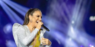 Ivete Sangalo no Rock In Rio 2019