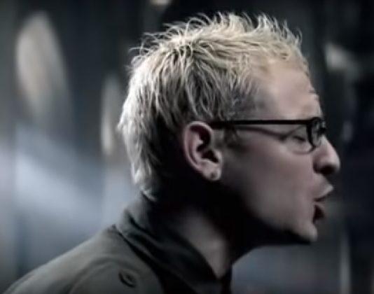 """Clipe de """"Numb"""" (Linkin Park)"""