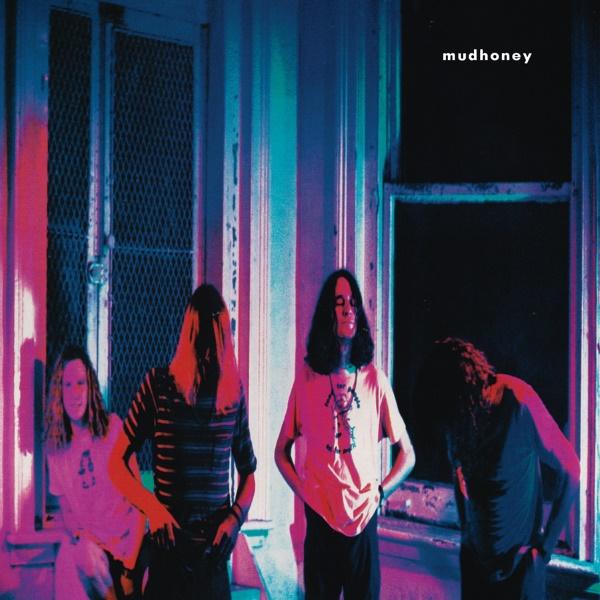 Mudhoney - Mudhoney (1989)