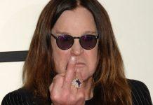 Ozzy Osbourne em 2014