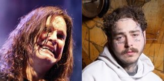 Ozzy Osbourne e Post Malone