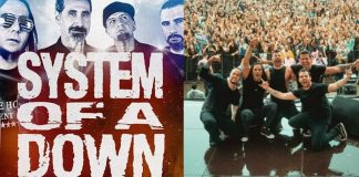 System Of A Down e Ego Kill Talent