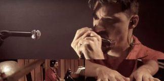 """Clipe de """"Sete Flechas"""" (Timeline Trio)"""