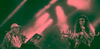 Tulipa Ruiz e João Donato lançam parceria em edição limitada de vinil
