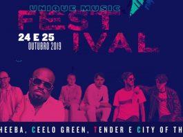 Unique Music Festival 2019
