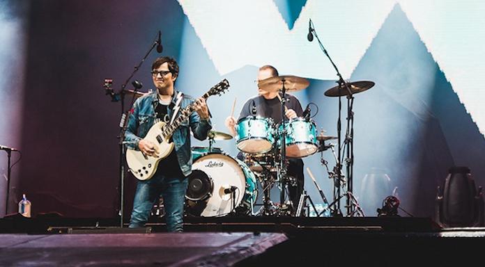 Weezer no Rock in Rio 2019