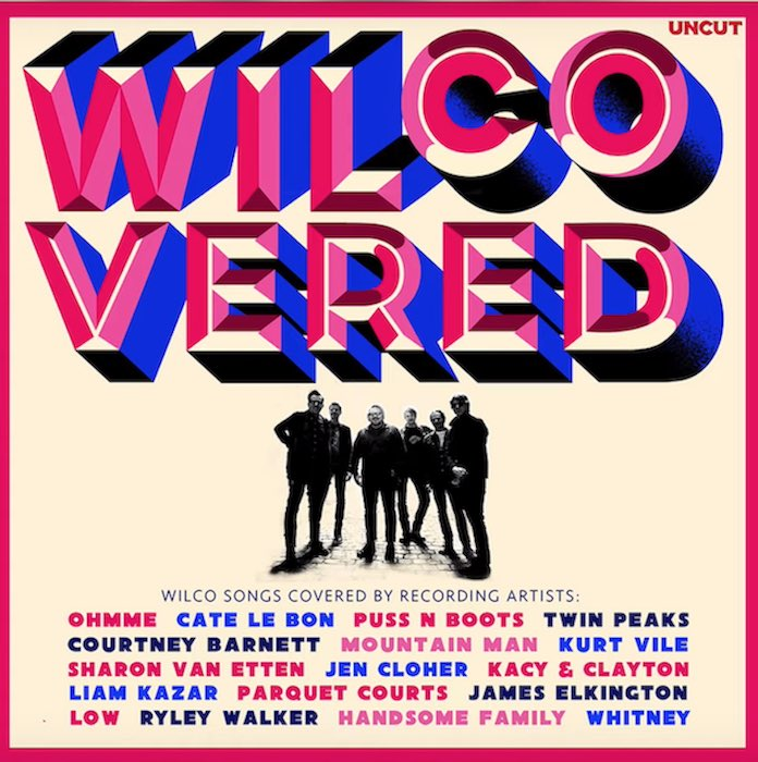Wilco Covered