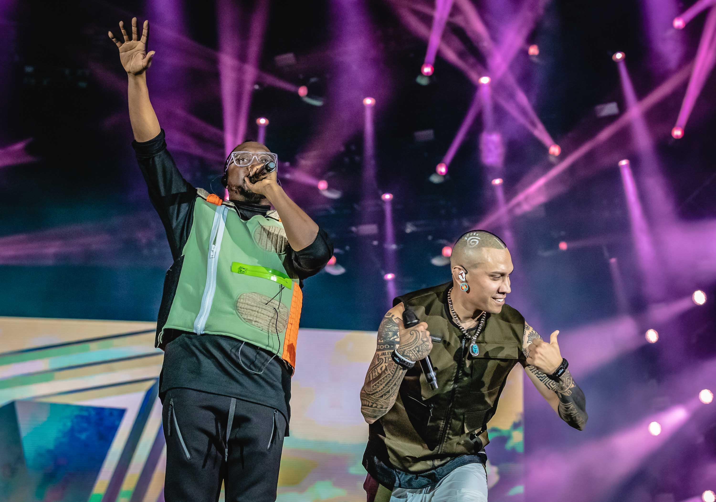 Black Eyed Peas no Rock in Rio 2019-14