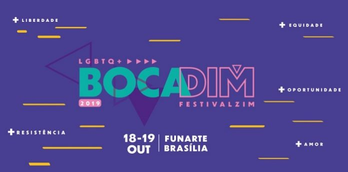 Festival Bocadim