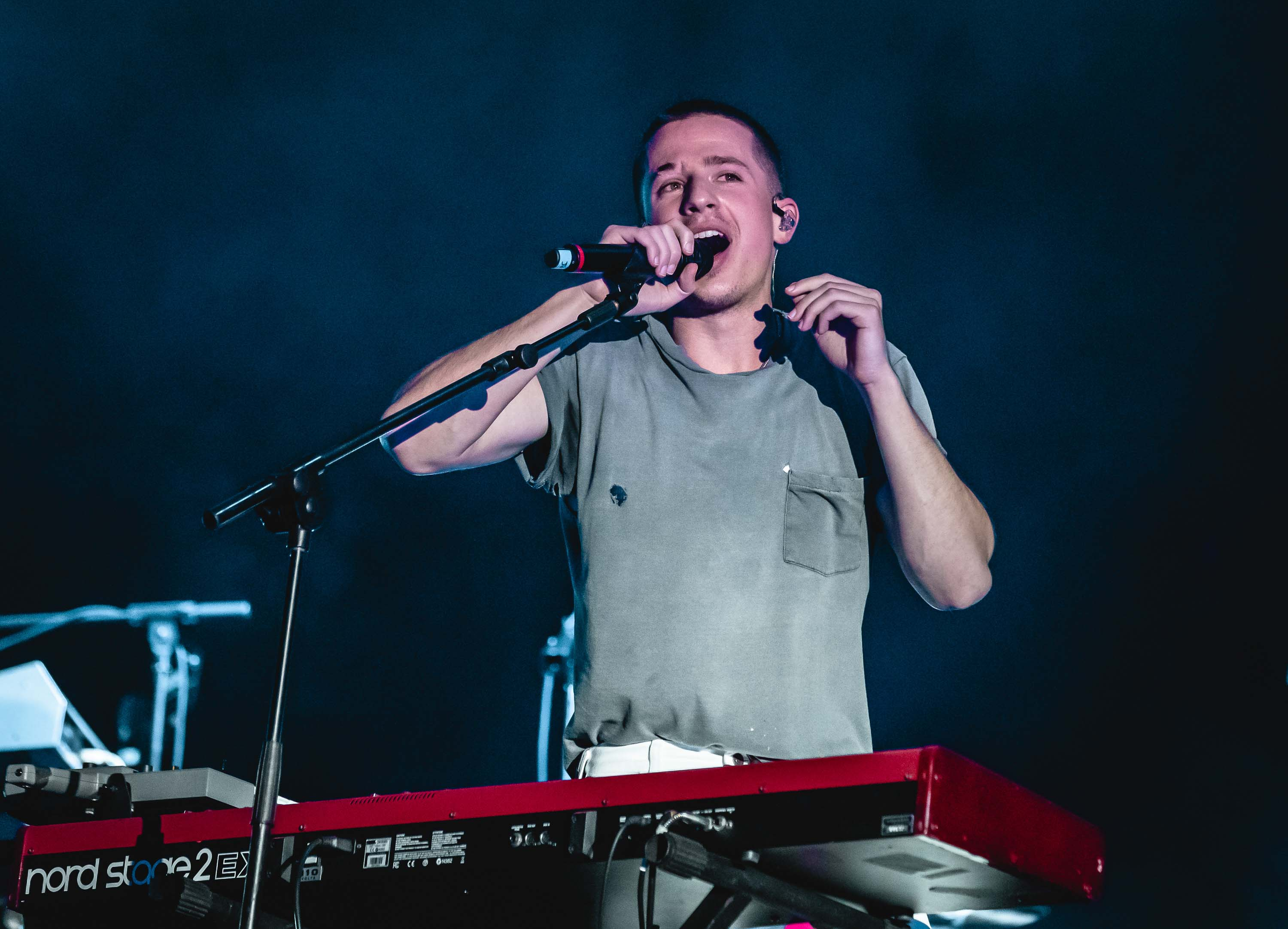 Charlie Puth no Rock in Rio 2019-3