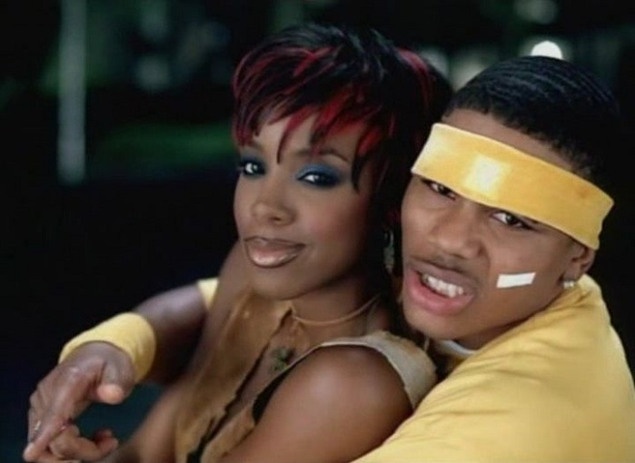 nelly i need you
