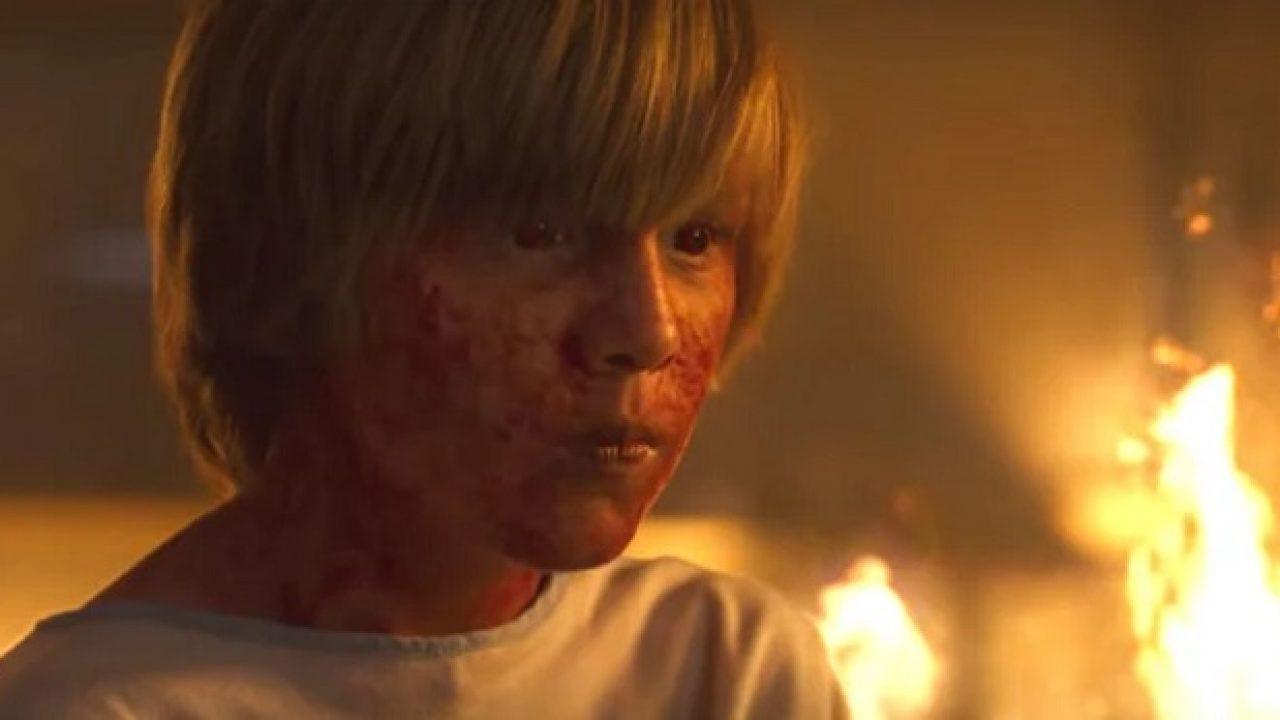 """Pessoas que assistiram a """"Eli"""", da Netflix, relatam visões de demônios"""