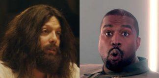 Fábio Porchat e Kanye West