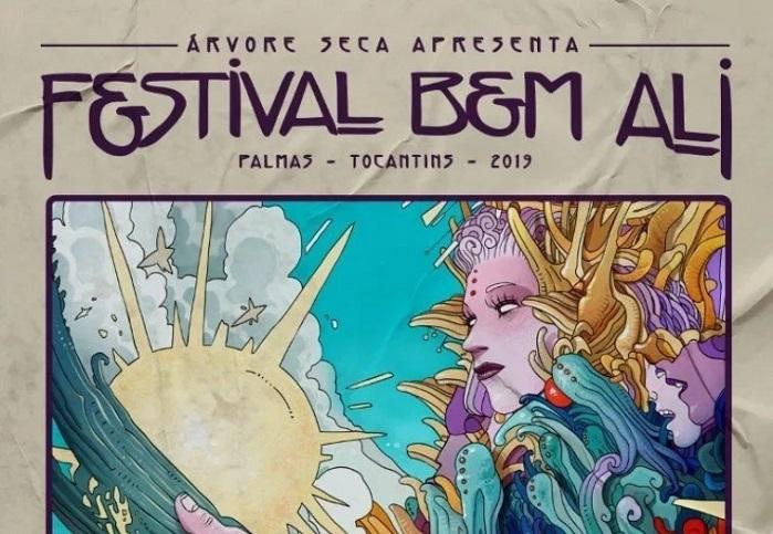 Festival Bem Ali