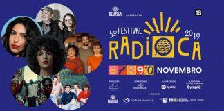 Festival Radioca 2019