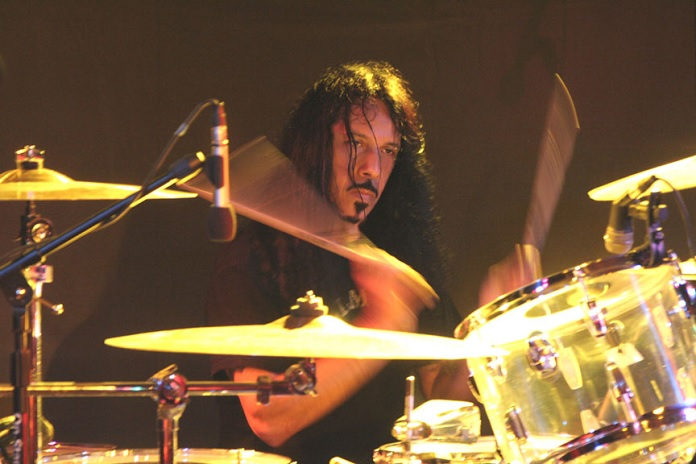 Frankie Banali do Quiet Riot