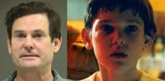 Henry Thomas ator de E.T.