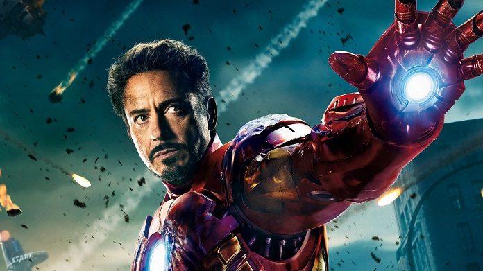 Homem de Ferro Disney+