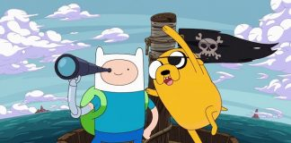 Hora da Aventura (Adventure Time)