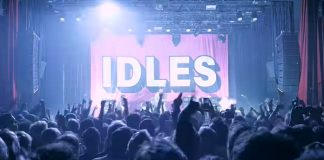 IDLES Mother