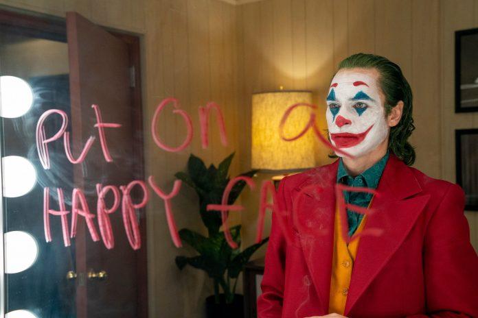 Joker Coringa
