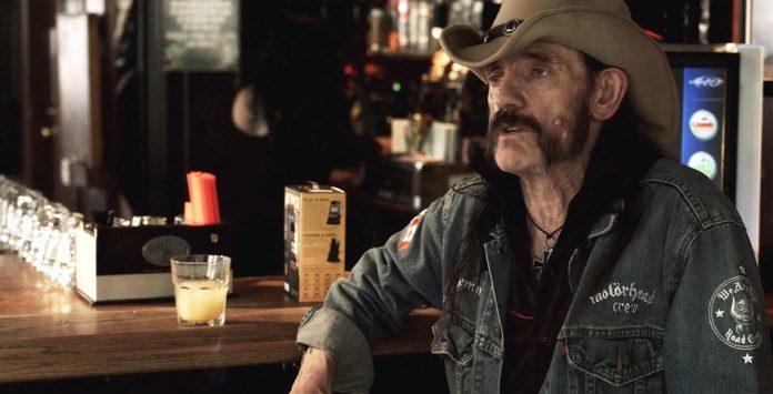 Lemmy Kilmister Rainbow Documentário