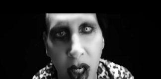 Marilyn Manson God's Gonna Cut You Down