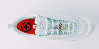 Nike Jesus